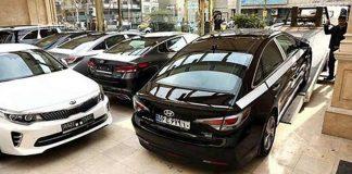 هزینه نقل و انتقال خودروهای خارجی 40 درصد کاهش یافت