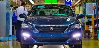 خودروسازان خارجی باید به سرمایهگذاری نقدی در کشور بپردازند