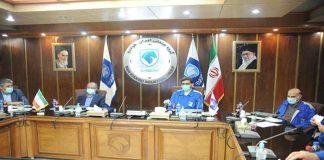 همکاری ایمیدرو با ایران خودرو