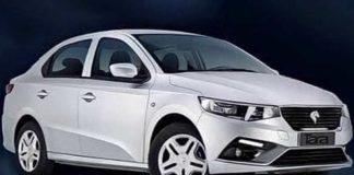 تغییرات مشخصات فنی ایران خودرو تارا