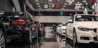 مالیات خودروهای لوکس چه قدر است؟