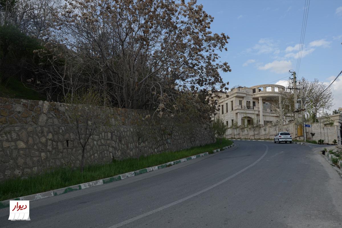 شهر لواسان تهران
