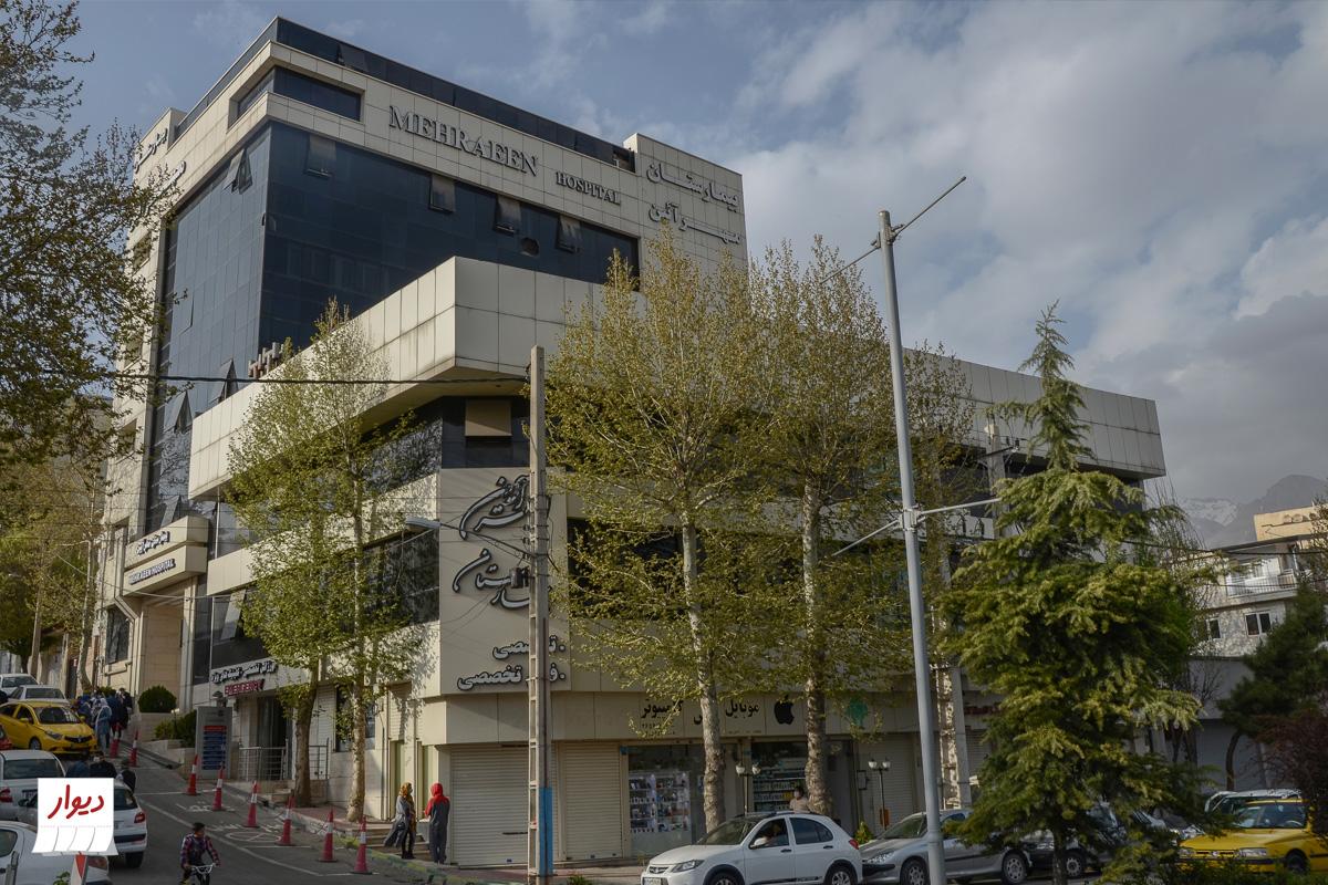 عکس محله و شهر لواسان تهران