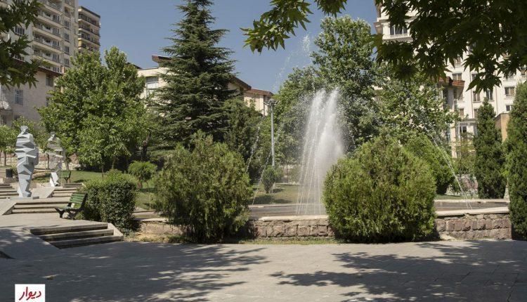 دانشگاه شهید بهشتی در ولنجک